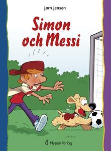 Simon och Messi (e-bok) av Jørn Jensen