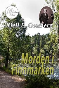 Morden i Finnmarken (e-bok) av Kjell E. Genberg