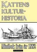 Minibok: Kattens kulturhistoria