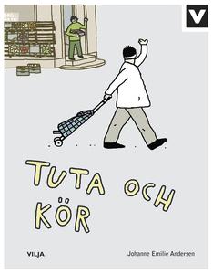 Tuta och kör (e-bok) av Johanne Emilie Andersen