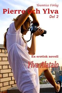 Pierre och Ylva Del 2 (e-bok) av Ylva Alatalo