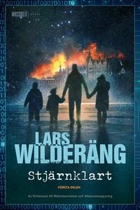 Stjärnklart (e-bok) av Lars Wilderäng