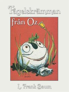 Fågelskrämman från Oz (e-bok) av L. Frank Baum