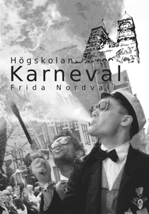 Karneval (e-bok) av Frida Nordvall