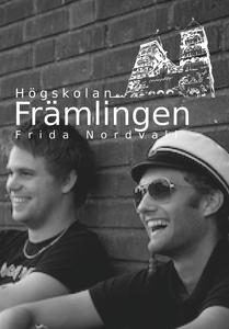 Främlingen (e-bok) av Frida Nordvall