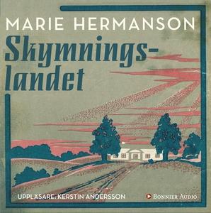 Skymningslandet (ljudbok) av Marie Hermanson