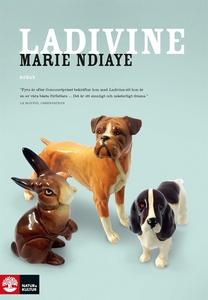 Ladivine (e-bok) av Marie Ndiaye
