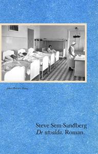 De utvalda (e-bok) av Steve Sem-Sandberg