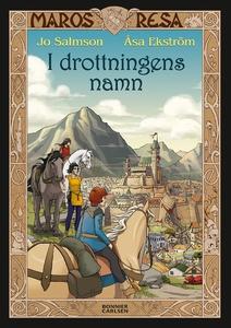 I drottningens namn (e-bok) av Jo Salmson
