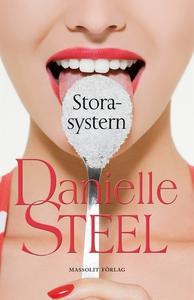 Storasystern (e-bok) av Danielle Steel