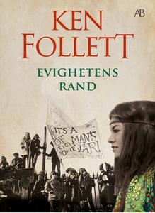 Evighetens rand (e-bok) av Ken Follett