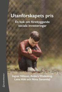 Utanförskapets pris (e-bok) av Nima Sanandaji,
