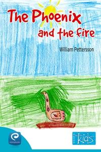 The phoenix and the fire (e-bok) av William Pet