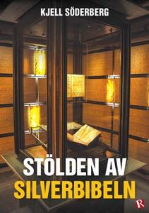 Stölden av Silverbibeln (e-bok) av Kjell Söderb