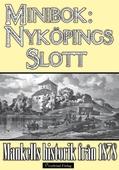 Minibok: Nyköpings slott