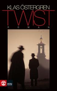 Twist (ljudbok) av Klas Östergren