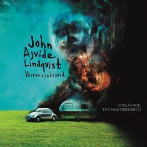 Himmelstrand (ljudbok) av John Ajvide Lindqvist