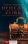 Holger Zork och anagram-mysteriet