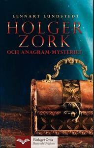 Holger Zork och anagram-mysteriet (e-bok) av Le