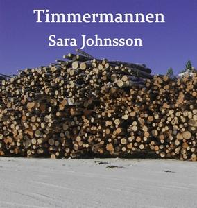 Timmermannen (ljudbok) av Sara Johnsson