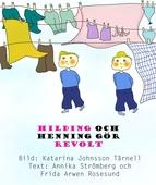 Hilding och Henning gör revolt