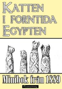 Minibok: Katten i forntida Egypten (e-bok) av