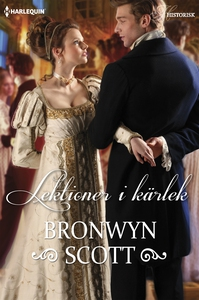 Lektioner i kärlek (e-bok) av Bronwyn Scott