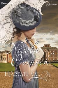Hjärtats val (e-bok) av Nicola Cornick