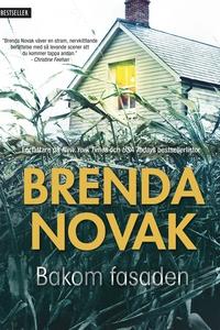 Bakom fasaden (e-bok) av Brenda Novak