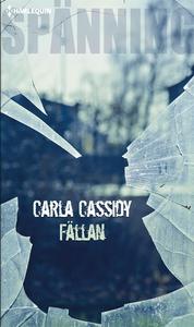 Fällan (e-bok) av Carla Cassidy