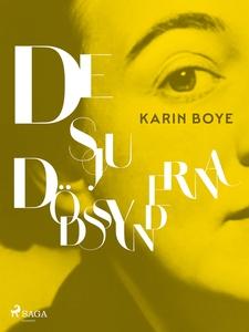 De Sju Dödssynderna (e-bok) av Karin Boye
