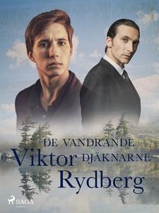 De Vandrande Djäknarne (e-bok) av Viktor Rydber