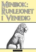 Minibok: Runlejonet i Venedig