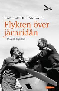 Flykten över järnridån (e-bok) av Hans Christia