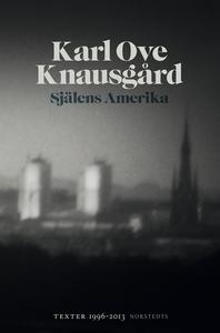 Själens Amerika (e-bok) av Karl Ove Knausgård