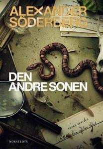 Den andre sonen (e-bok) av Alexander Söderberg