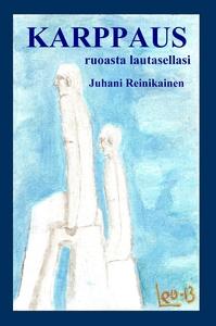 Karppaus - ruoasta lautasellasi (e-bok) av Juha