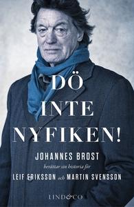 Dö inte nyfiken! (e-bok) av Leif Eriksson, Mart