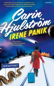 Irene Panik (e-bok) av Carin Hjulström