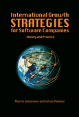 International growth strategies for software companies