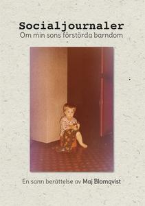 Socialens journaler (e-bok) av Maj Blomqvist