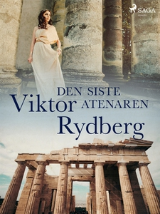 Den siste Atenaren (e-bok) av Viktor Rydberg