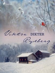 Dikter (e-bok) av Viktor Rydberg