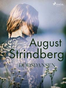 Dödsdansen (e-bok) av August Strindberg