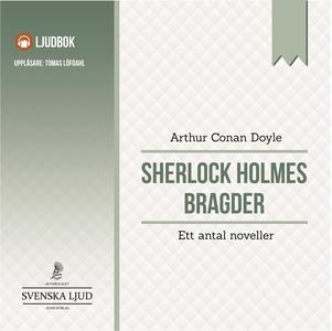 Sherlock Holmes bragder : ett antal noveller (l