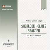 Sherlock Holmes bragder : ett antal noveller