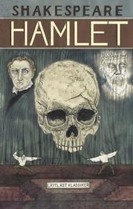 Hamlet / Lättläst (ljudbok) av William Shakespe