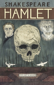 Hamlet / Lättläst (ljudbok) av William Shakespe