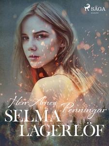 Herr Arnes Penningar (e-bok) av Selma Lagerlöf
