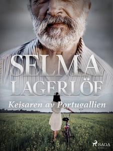 Kejsaren av Portugallien (e-bok) av Selma Lager